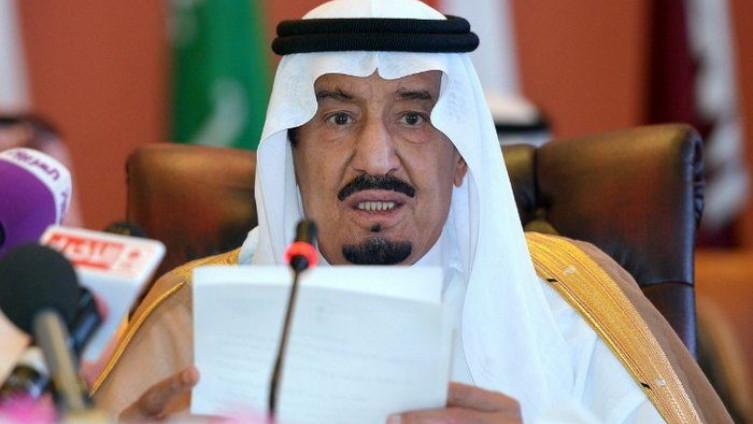 Kralj Salman izrazio je saučešće zemljama zbog smrtnih slučaja