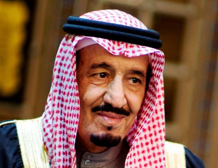 Kralj Salman ističe da svi zajedno možemo savladati ovu krizu