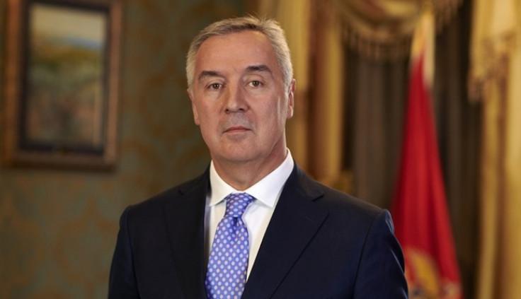 Đukanović će se založiti za zaštitnu opremu za ljekare