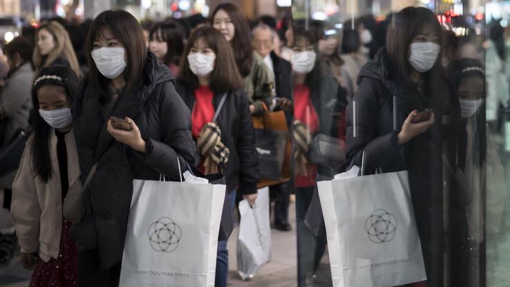 Japanci i prije pandemije koristili 5,5 miliona maski