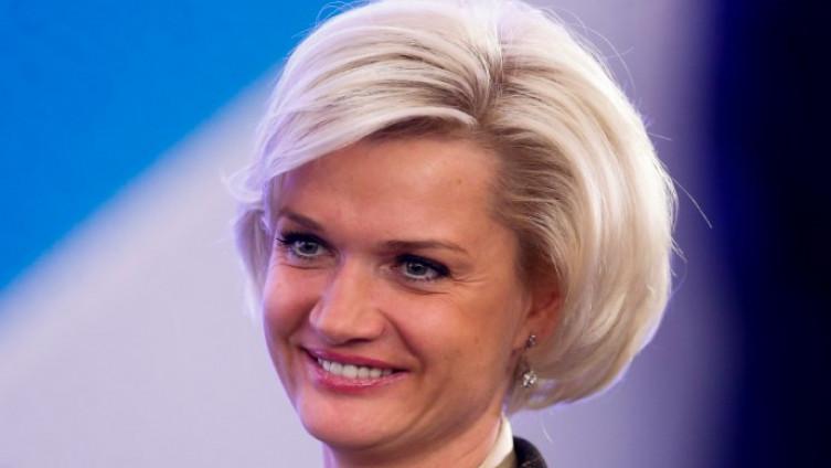 Svetlana Korkina