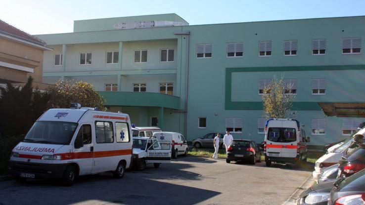 Borac umro u mostarskoj bolnici