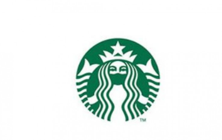 Znak za Starbucks