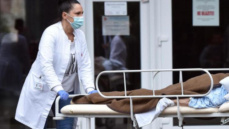Treći smrtni slučaj od koronavirusa u Hrvatskoj: Preminula žena u Slavonskom Brodu