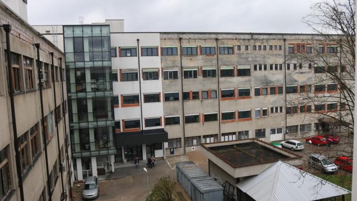 "Kantonalna bolnica ""Dr. Irfan Ljubijankić"""