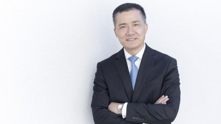 Ambasador Kine u BiH Đi Ping