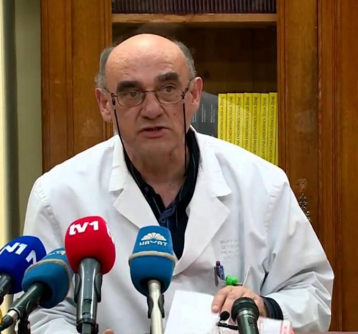 Karamehić: Moramo više testirati
