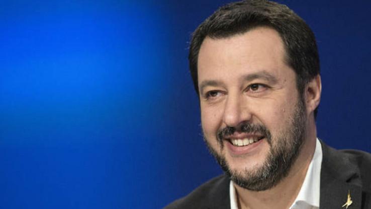 Salvini: Italija bi trebala napustiti EU