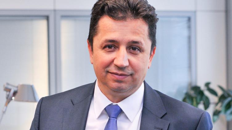 Predsjedavajući Predstavničkog doma Parlamenta Federacije BiH Mirsad Zaimović