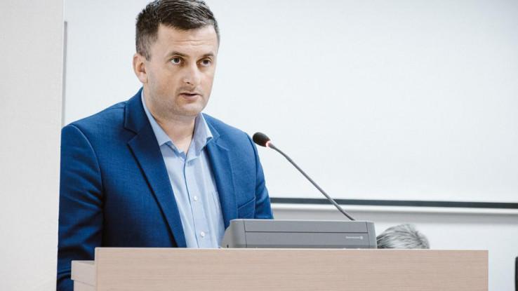 Matić: Skoro 2.200 osoba na području SBK u samoizolaciji
