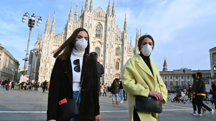 Virus se proširio u više od 200 zemalja