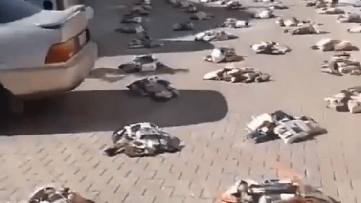 Lijep gest građana Turske