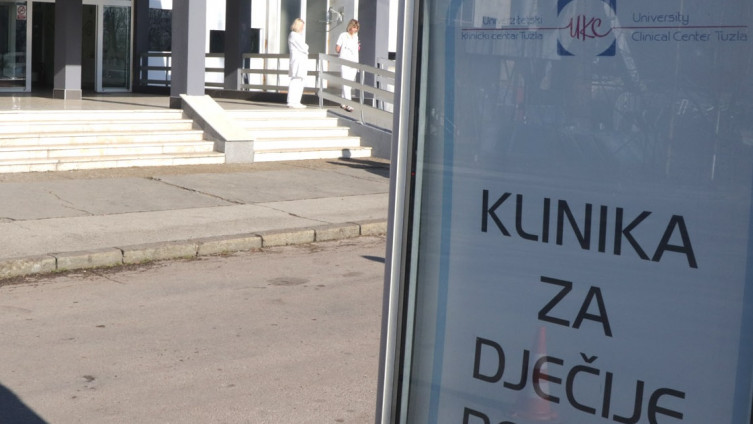 UKC Tuzla