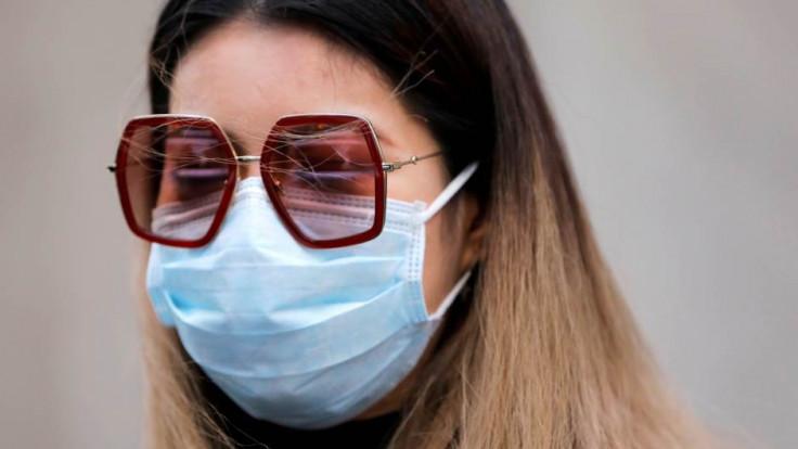 Nošenje maske je individualna stvar
