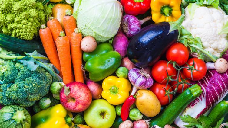 Koronavirus ne ostaje na voću i povrću