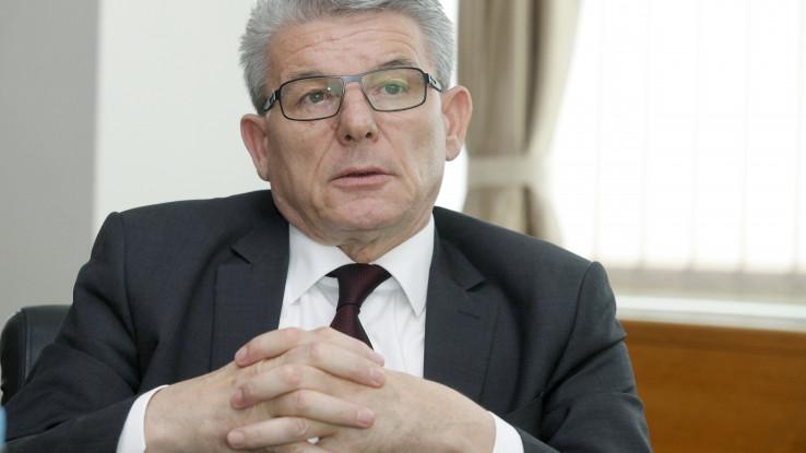 Džaferović: Treba pomjeriti zadnjicu iz stolice