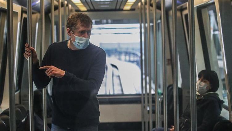 Ljudima će biti dozvoljeno da nose šal sve dok pokriva nos i usta