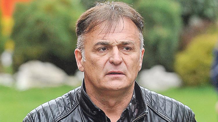 Branislav Lečić: Izolaciju doživljavam kao dar