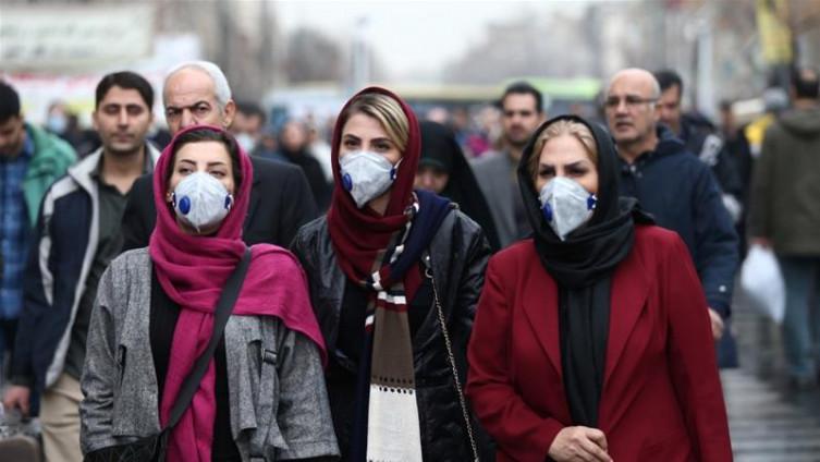 U Iranu umrlo 2.757 osoba