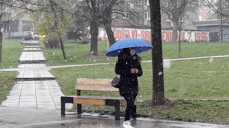 Većina Zeničana pridržava se uputa nadležnih - Avaz, Dnevni avaz, avaz.ba