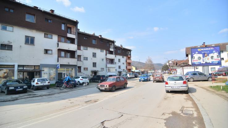 Bratunac: Na raskrsnici u Konjević Polju punkt za dezinfekciju svih vozila
