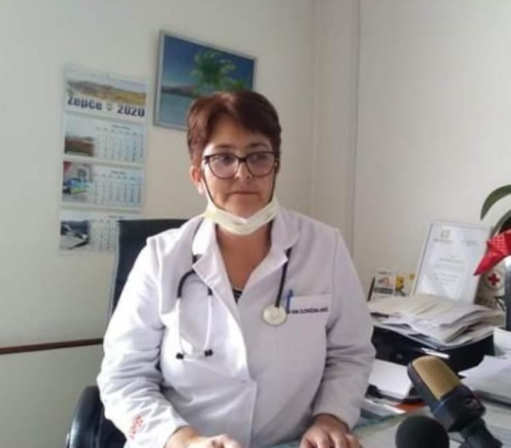 Dr. Ana Zlovečera-Jukić