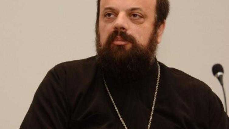 Mostarski paroh Radivoje Krulj