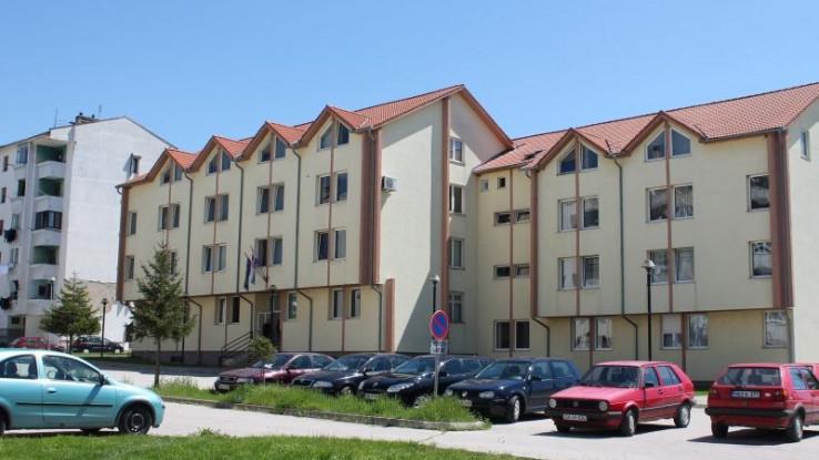 Uprava civilne zaštite Livanjskog kantona