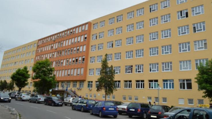 UKC Tuzla: Zatvorili kliniku