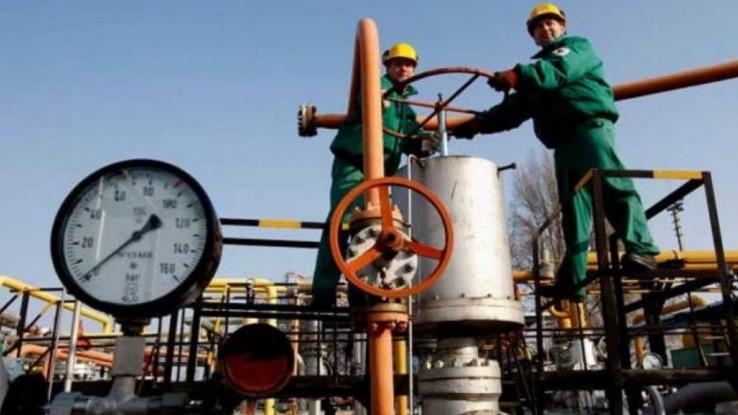 Prirodni plin troši u količinama do sada nezabilježenim za početak aprila