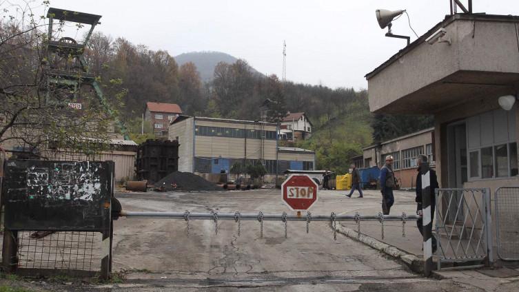 Rudnik Zenica: Rudari se pridržavaju uputa