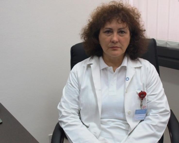 Jasna Merić-Šehić