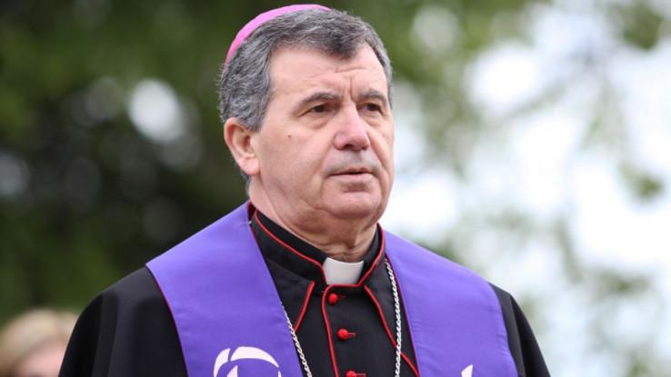 Vukšić: Otkazuje se i tradicionalni prijem povodom Uskrsa