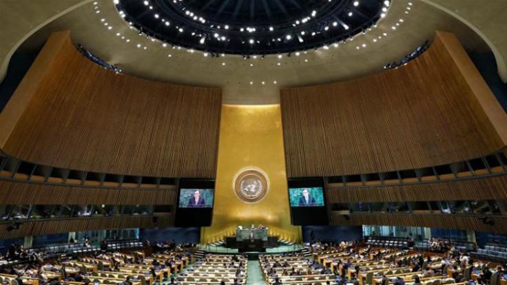 Do danas se Vijeće sigurnosti nije uspjelo dogovoriti oko teksta