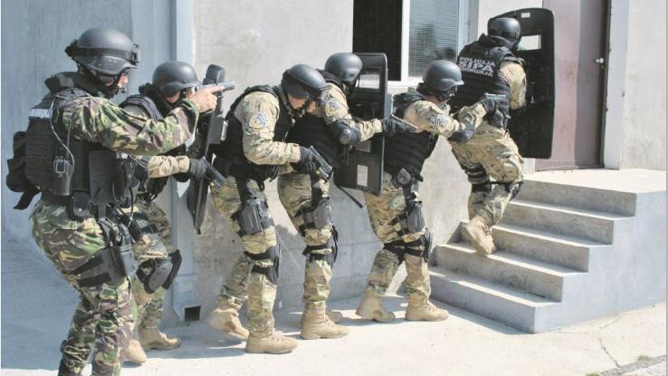 Uhapsili ratnog zločinca