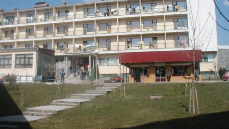 Studenski dom na Bjelavama