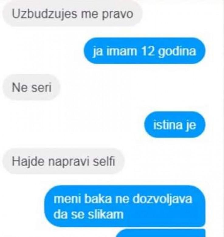 Prepiske predatora iz Sarajeva
