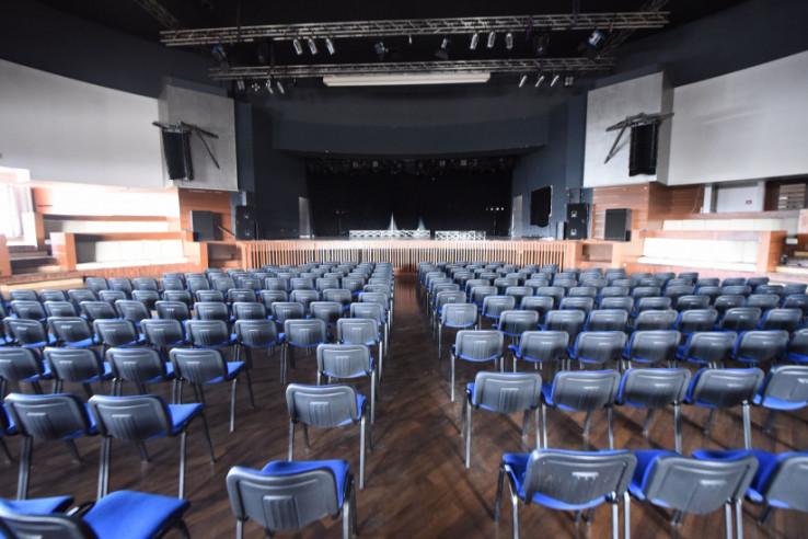 Sjednica će se održati u Domu mladih Centra Skenderija
