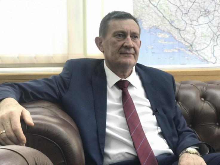 Mitrović: Predložio mjeru na sjednici Vijeća ministara BiH