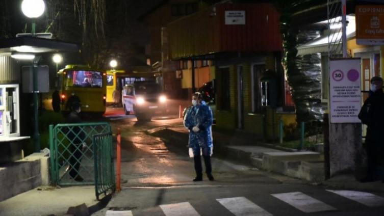 Avion iz Štokholma u Sarajevo bi trebao sletjeti oko 19 sati