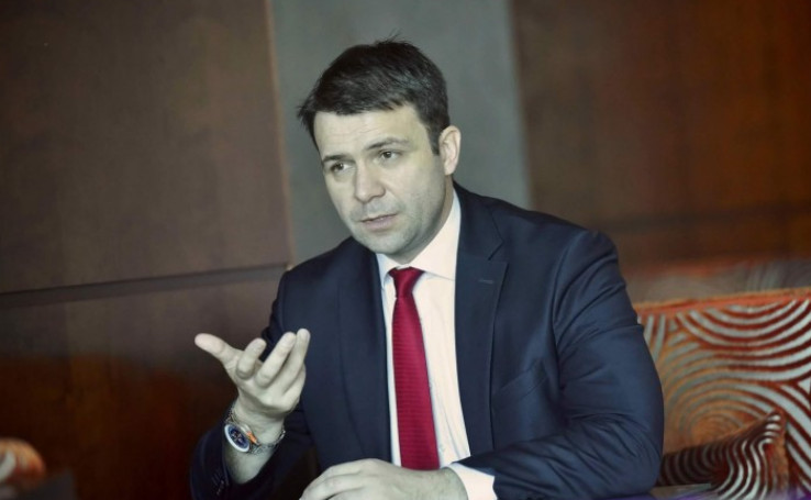 Bh. ambasador u Norveškoj Nedim Makarević