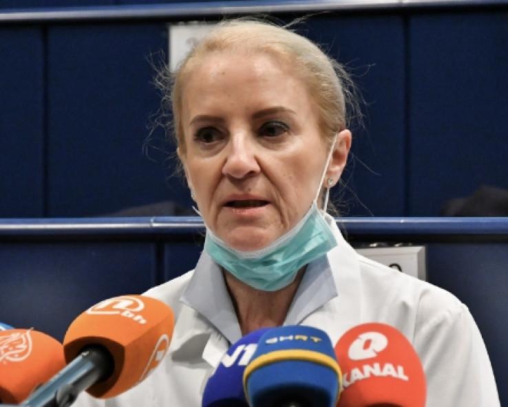 Sebija Izetbegović - Avaz, Dnevni avaz, avaz.ba