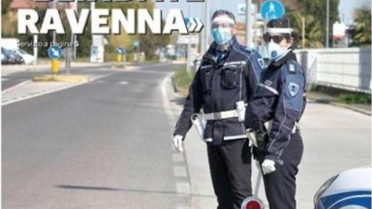 Pod nadzorom ukupno 557 osoba u Raveni - Avaz, Dnevni avaz, avaz.ba