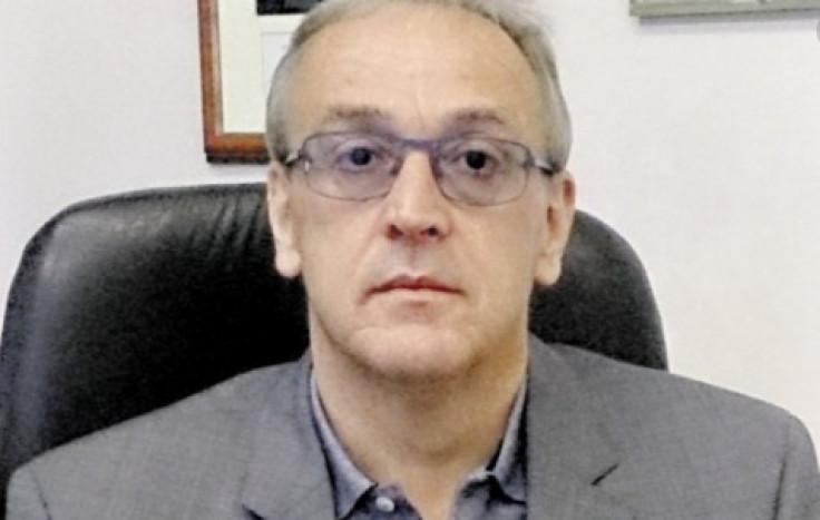 Šefik Pašagić