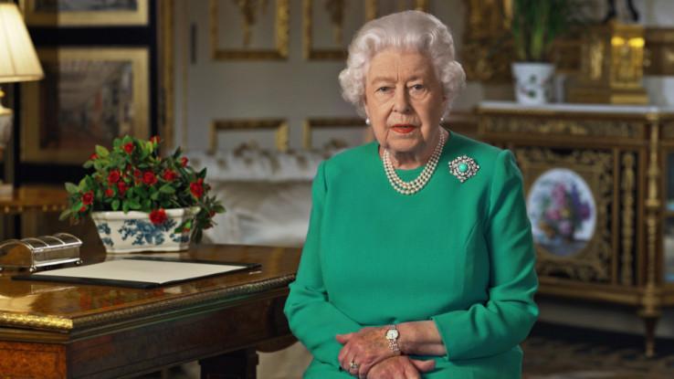 Kraljica Elizabeta: Ova pandemija promijenila je cijeli svijet