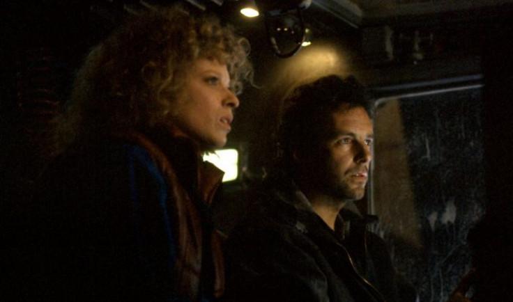 """Scena iz filma """"Aliens"""""""