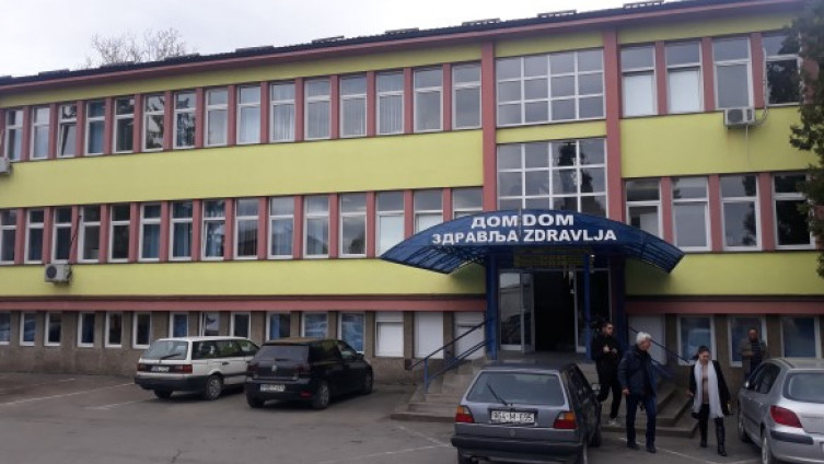 Dom zdravlja Bosanski Brod