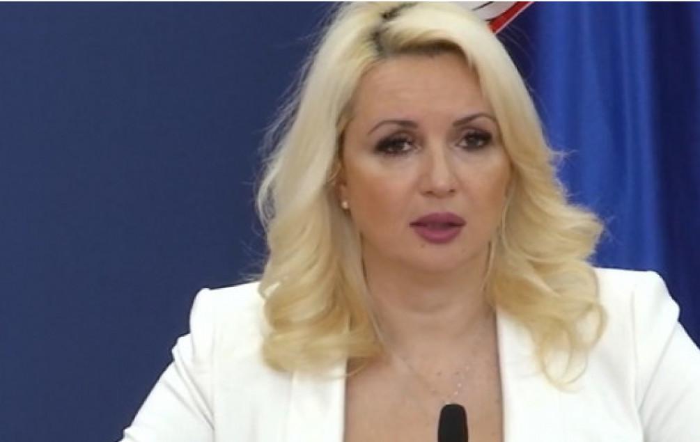Ko je doktorica Darija Kisić-Tepavčević