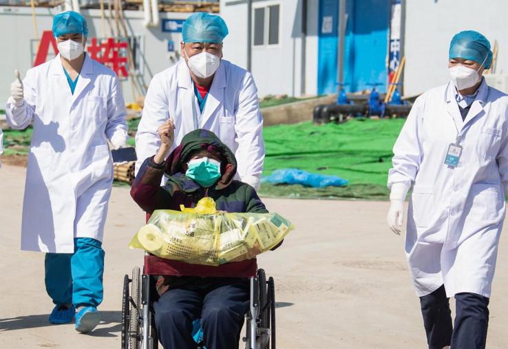 Kina pobijedila opasni virus