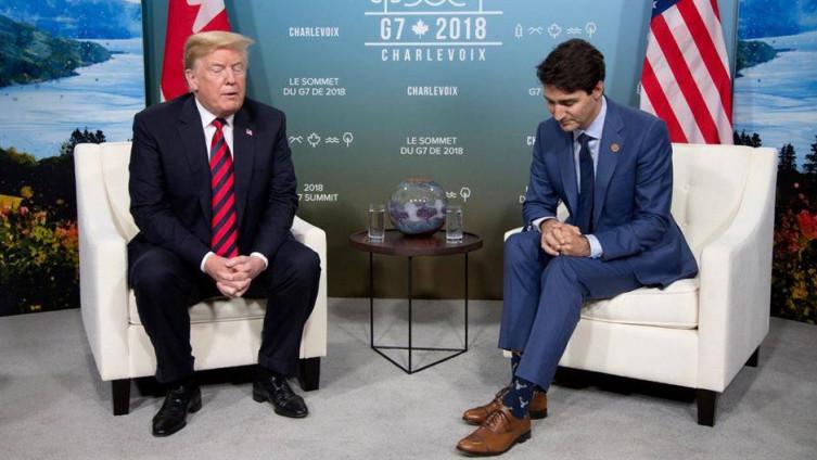 Tramp i Trudo: Narušeni odnosi